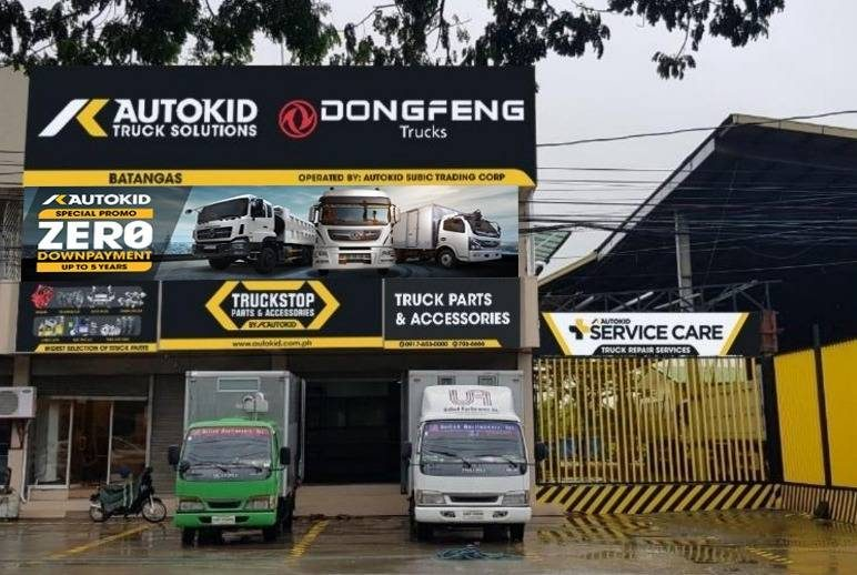 Autokid Batangas City
