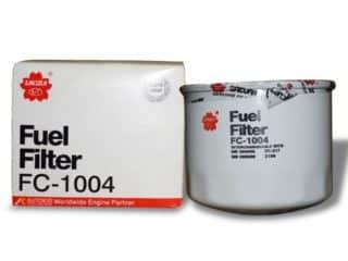 FUEL FILTER FC-1004   ENG#00060
