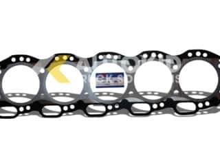 CYLINDER HEAD GASKET 1-11141190-0 2PC/SET | ENG#00253