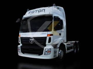 FOTON ETX 6X4 TRACTOR HEAD EURO 2 (420HP) | FOTON#0008