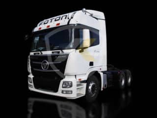FOTON GTL 6X4 TRACTOR HEAD EURO 3 (430HP) | FOTON#0009