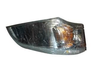 CLEARANCE LIGHT SHORT LED 24V   S#00013