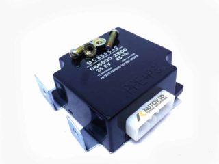FLASHER RELAY MC887166/KV 515 | S#00252