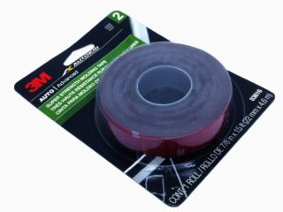 DOUBLE SIDED TAPE 3/4 3616 / ROLL   S#00256