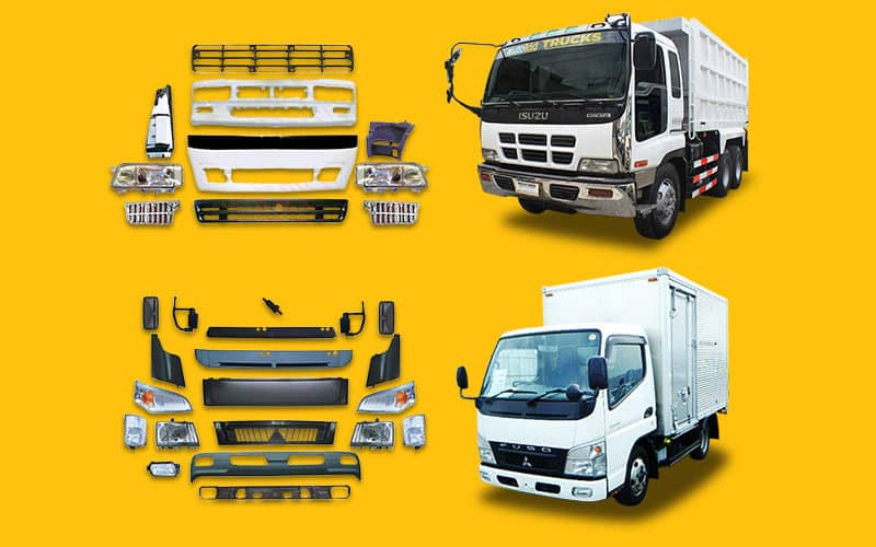 Trucks Maximize Value for your Business