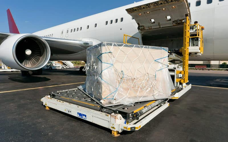 Air-freight Businesses