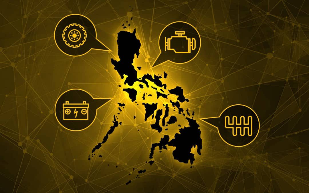 How to Source Truck Parts in the Philippines