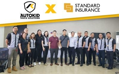 Autokid Partners with Standard Insurance