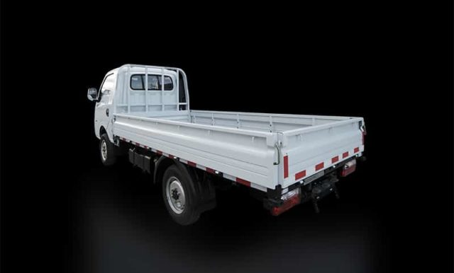DONGFENG TITAN CAB CHASSIS 4W (10FT) | DF#0001