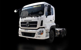 DONGFENG KL 10W TRACTOR HEAD   DF#0017