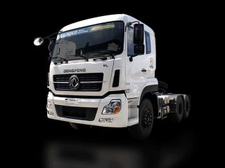 DONGFENG KL 10W TRACTOR HEAD | DF#0017