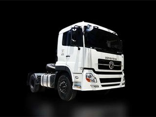 DONGFENG KL 6W TRACTOR HEAD | DF#0016