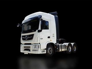 DONGFENG KX 10W TRACTOR HEAD | DF#0029