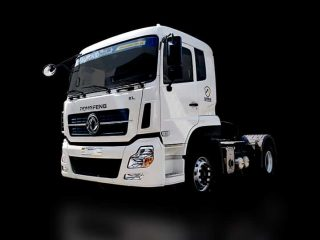 DONGFENG NEW KL 6W TRACTOR HEAD | DF#0020