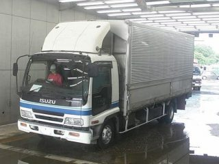 ISUZU FORWARD FRR35K3S   RP#0220