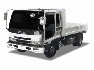ISUZU FORWARD FRR33G4 | RP#0233