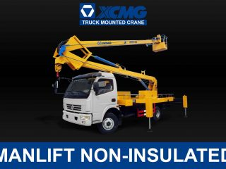 XCMG MANLIFT NON-INSULATED | XCMG#0014