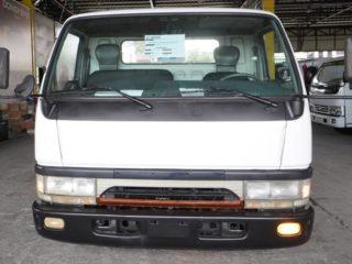 MITSUBISHI CANTER FE637ET   AX#0202