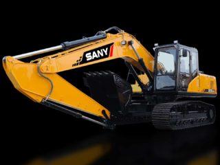SANY SY215C Excavator