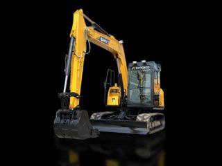 Autokid SANY SY75C Excavator
