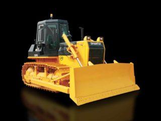 Autokid Shantui Bulldozer SD16