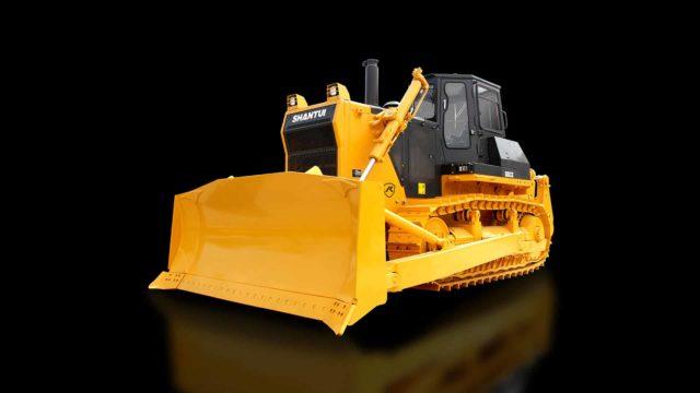 Autokid Shantui SD32 Bulldozer